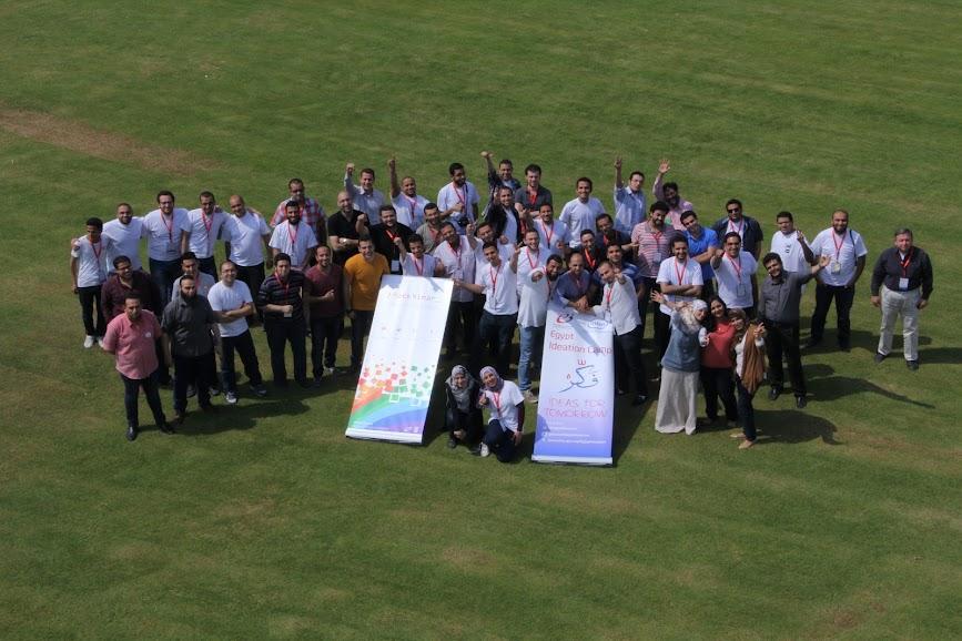 Group photo :)